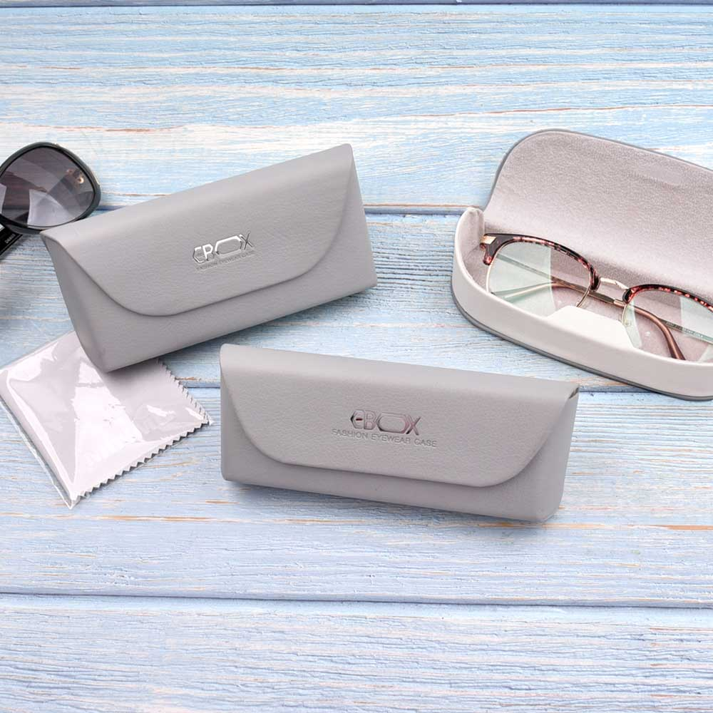 hard eyeglass case