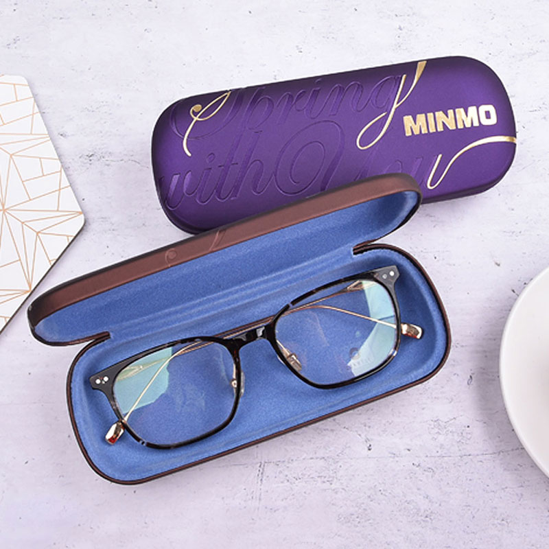 hard spectacle case