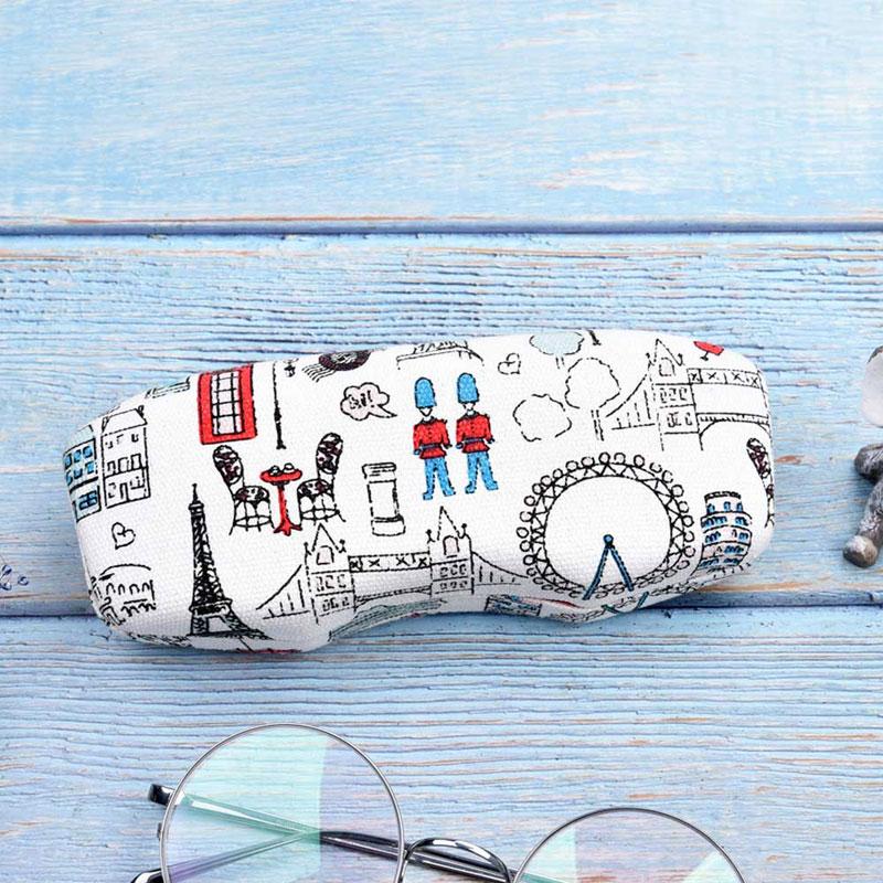 cloth glasses case