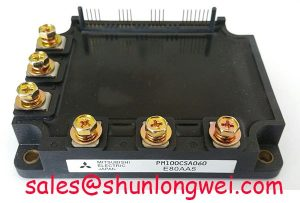 Read more about the article PM100CSA060 Mitsubishi