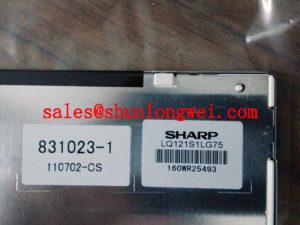 Read more about the article LQ121S1LG75 Sharp