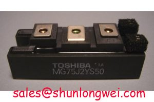 Read more about the article MG75J2YS50 Toshiba
