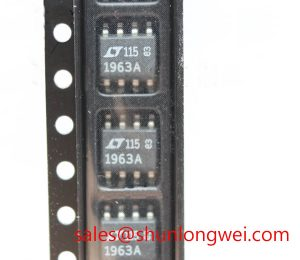 Read more about the article LT1963AES8 Linear