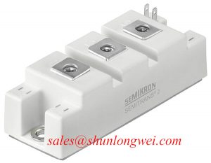Read more about the article SKM145GB123D Semikron