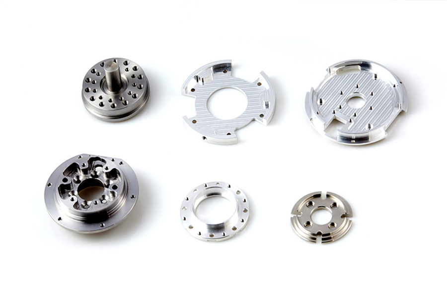 What should I carry out if clear plastic injection molding is unfinished?