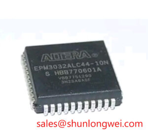 Read more about the article Altera EPM3032ALC44-10N