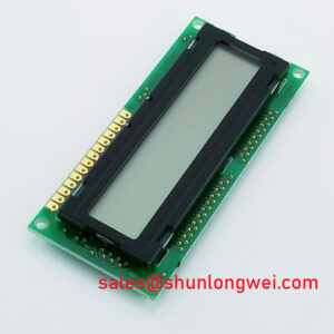 Read more about the article OPTREX DMC16249