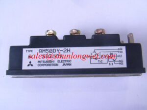 Read more about the article Mitsubishi QM50DY-2H