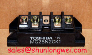 Read more about the article Toshiba MG25N2CK1