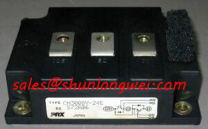 Read more about the article Powerex CM300DY-24E