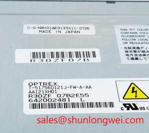 Read more about the article Mitsubishi AA121XH01