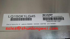 Read more about the article Sharp LQ150X1LG45