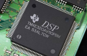 Read more about the article Digital Signal Processor