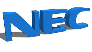 You are currently viewing NEC