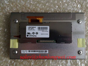 Read more about the article LG Display LB070WV8-SL01
