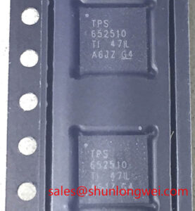 Read more about the article TI TPS652510RHAR