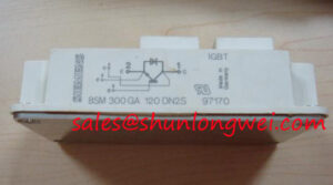 Read more about the article EUPEC BSM300GA120DN2S