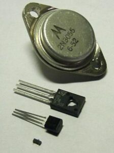 Read more about the article Transistor