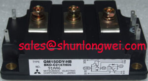 Read more about the article Mitsubishi QM150DY-HB