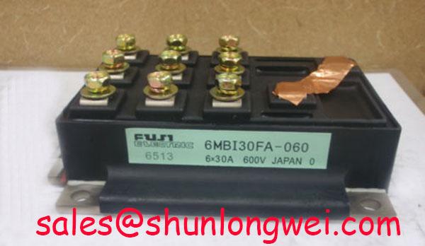 Read more about the article Fuji 6MBI30FA-060