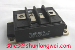 Read more about the article Toshiba MG300M1FK1