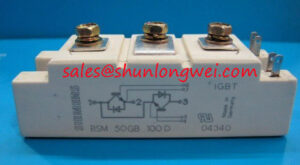 Read more about the article SIEMENS BSM50GB100D