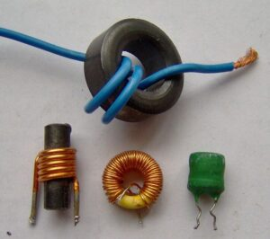 Read more about the article Inductor