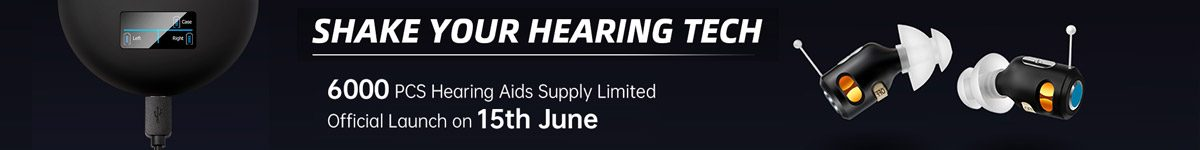 best ITE hearing aids 2020 D30 launch on 15th june